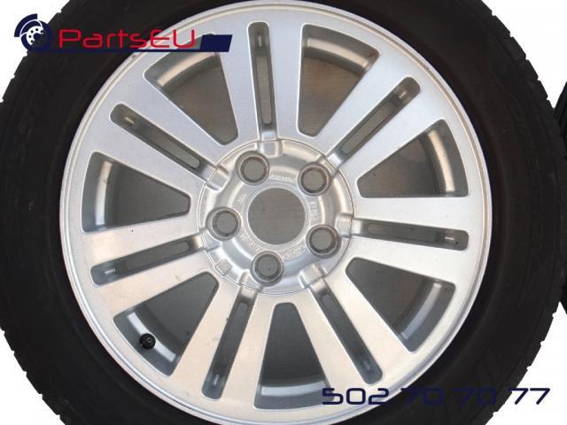 Ford Mondeo Mk3 Rozstaw śrub Jrv74 Usafrica