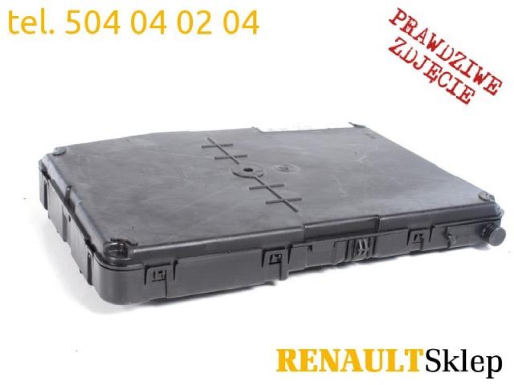 kup modu skrzynka bsi uch megane scenic ii 8200306435 renault nanodatex. Black Bedroom Furniture Sets. Home Design Ideas